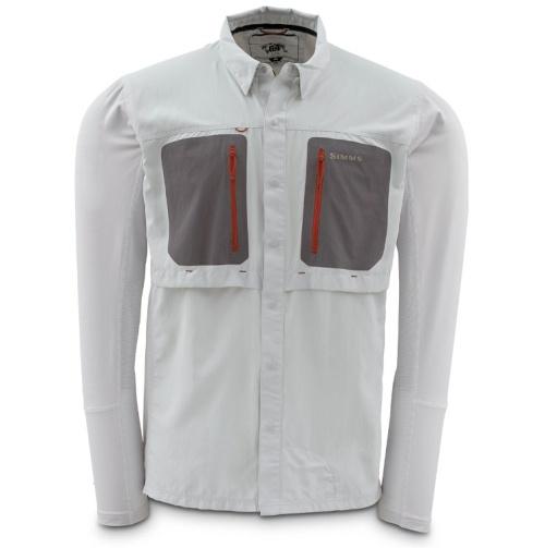 одежда для рыбалки фирмы симс