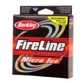Fireline Micro Ice Smoke 0.12 mm, g 46 m. ���� Berkley